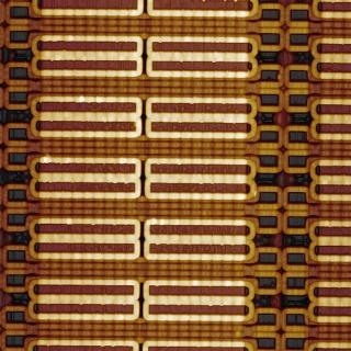 EEPROM surface
