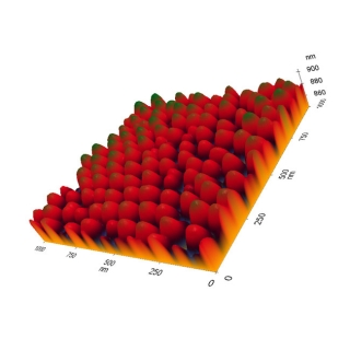 UV Photoresist (Fast Imaging)