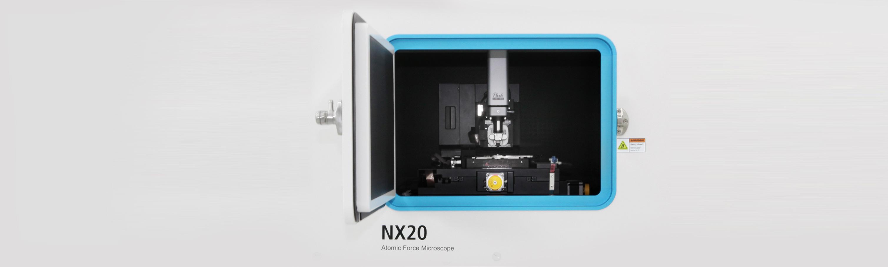 NX20-AFM